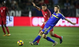 Prediksi Skor Bosnia vs Yunani 27 Maret 2019