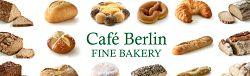 deutsches Brot und Brötchen im Café Berlin