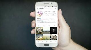 Ini 4 Tips untuk Terkenal di Instagram