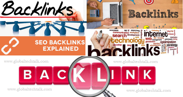 What Are Backlinks? Why Backlinks Are Important for SEO !