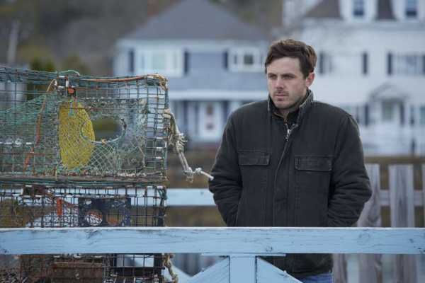 Manchester by the Sea-film