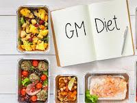 Diet Cepat dan Sehat dengan Diet GM