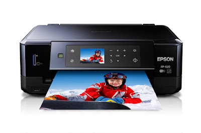 Download Driver Epson Expression Premium XP-620
