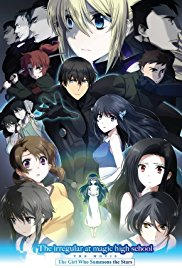 Watch The Irregular at Magic High School: The Movie - The Girl Who Summons the Stars Online Free 2017 Putlocker