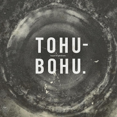 Bagarre Générale - Tohu-Bohu