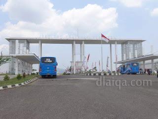 gerbang Itera