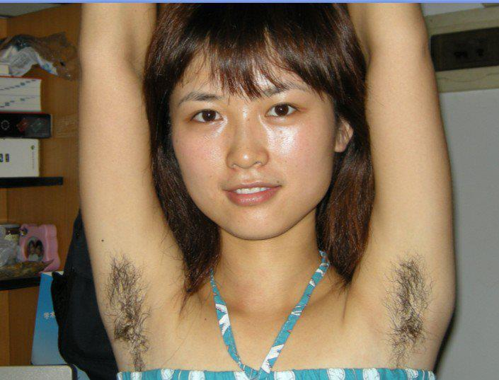 Hairy Armpit Teen Photos 116