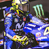 "Rossi: ""I'm always happy to be in Texas"""