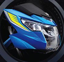 Suzuki Launching All New Satria F150 - Harga Rp 21 Jutaan Tenaga 18 dkan