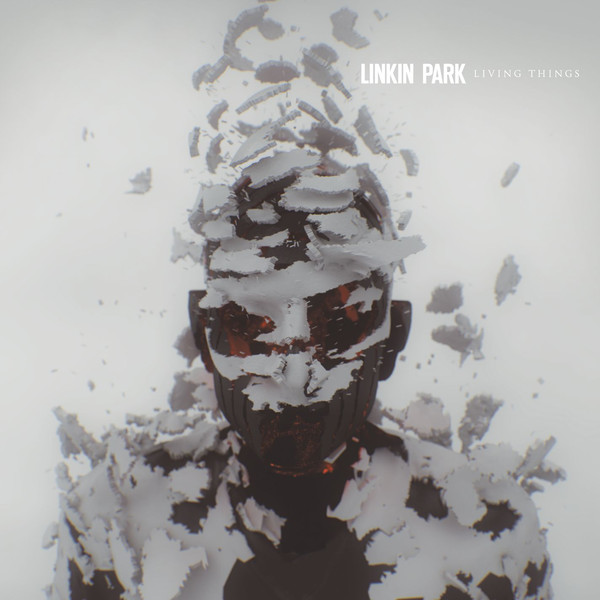 LINKIN PARK - LIVING THINGS Cover