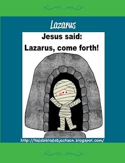 http://kidsbibledebjackson.blogspot.com/2014/09/lazarus-lives-again.html