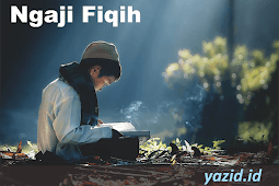 Terjemah Kitab Fathul Qorib Komplit