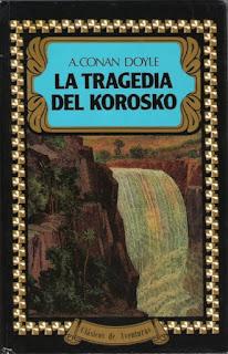 LA-TRAGEDIA-DE-KOROSKO-Arthur-Conan-Doyle-audiolibro