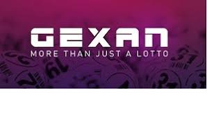 Gexan: Future Decentralized Lottery Platform