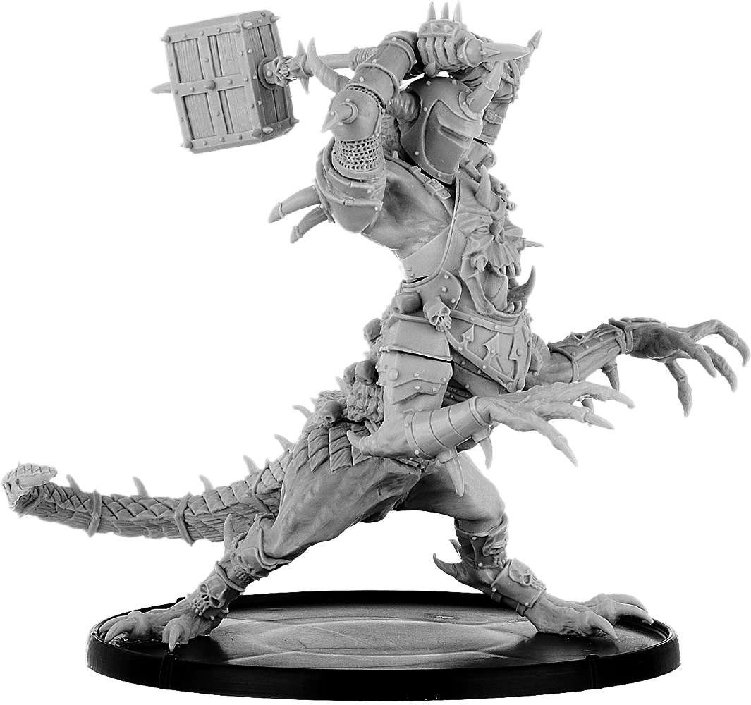 Tabletop Fix Mierce Miniatures New Releases