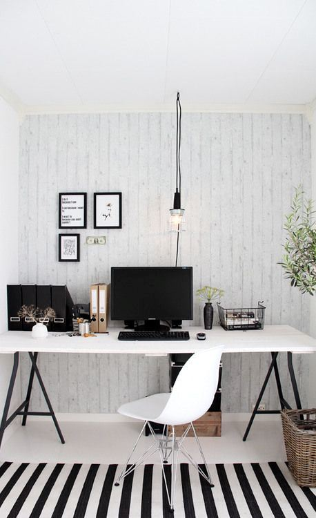 Over 50 Cool Office Designs & Workspaces for Inspiration