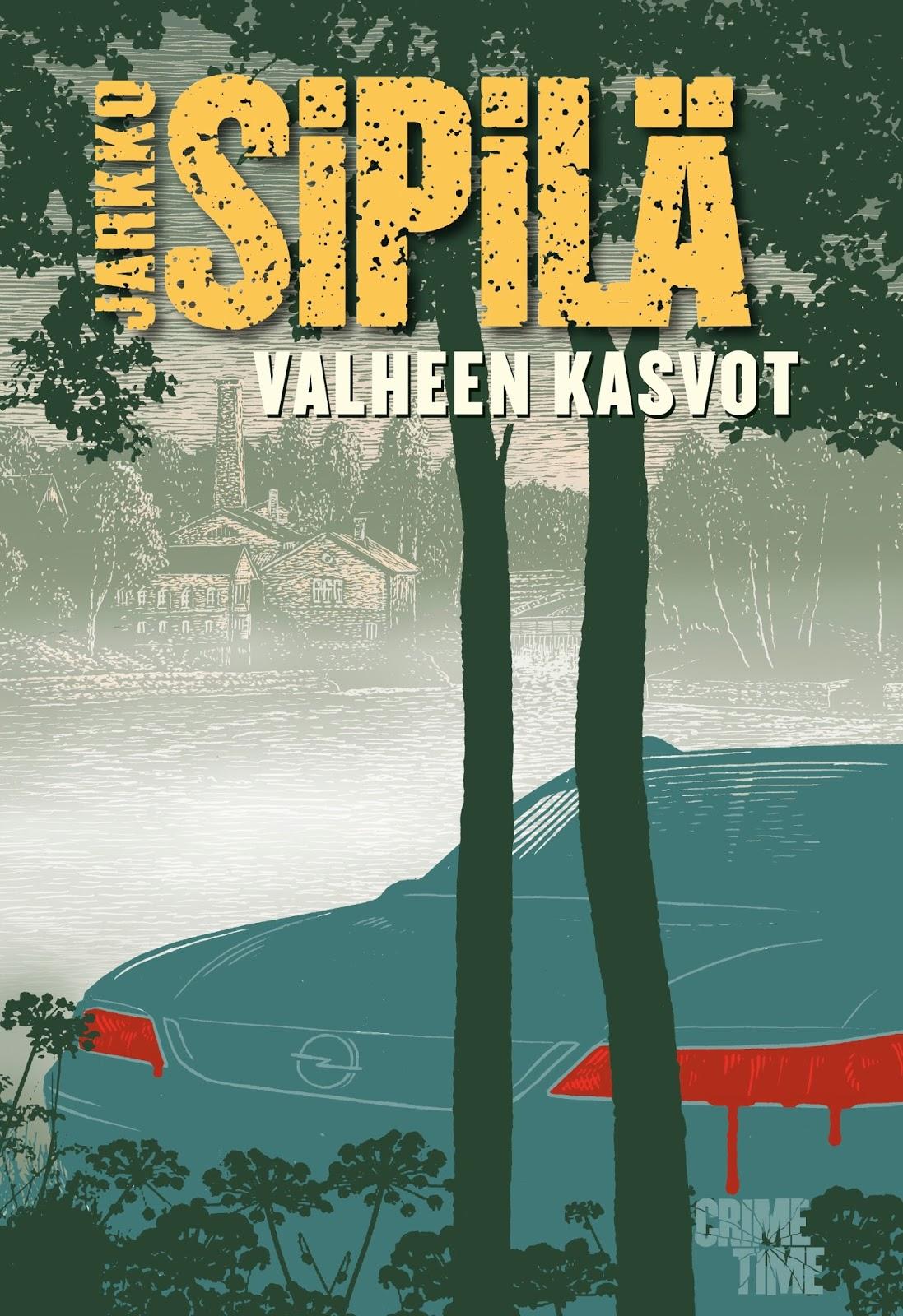 Jarkko Sipilä Takamäki