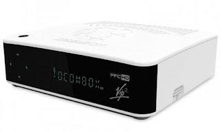 Atualização Tocombox PFC HD VIP 2 V 1.41