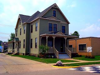 Batesville Area Historical Society Museum