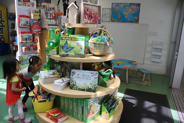Kidspace museum coupon discount