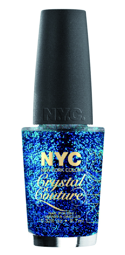nyc glitter top coat