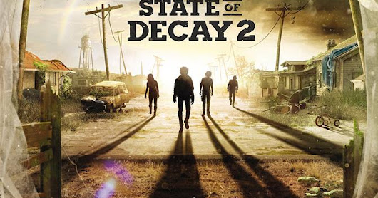 Download Now State Of Decay 2