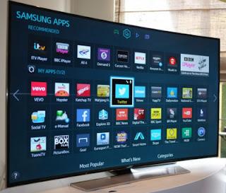 Samsung Smart TV, TV Multifungsi yang Akan Lengkapi Hiburan di Rumah Anda