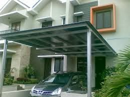 Tips memilih canopy minimalis terbaik