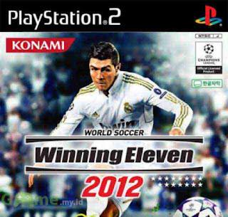Kode Cheat Game Winning Eleven untuk PS2 Lengkap
