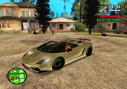 GTA Rowdy Rathore PC Game Free Download
