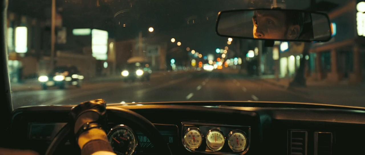 Stuntman Car Wallpaper Surrender To The Void Drive 2011 Film