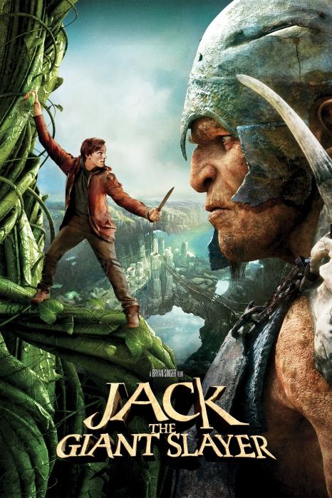 Pat Jackson S Podium Jack The Giant Slayer 2013