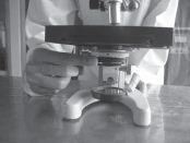 Langkah-langkah Cara Menggunakan Mikroskop Dengan Baik dan Benar