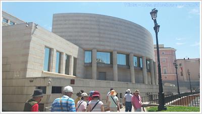 Madrid; Viagem Europa; Turismo na Espanha; Senado Espanhol