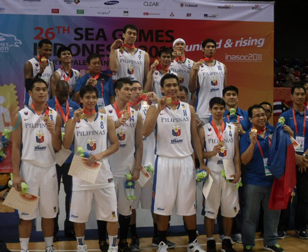 Philippines Sinag Basketball s gold shows talent gap in SEA Games is still  wide 09b1a4726