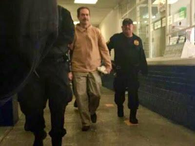Guillermo Padrés saldrá de la cárcel la próxima semana tras pagar la fianza