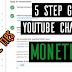 របៀបដើម្បីបានដាក់ពាណិជ្ជកម្មរបស់ YouTube លើវីដេអូ - 5 ជំហាន YouTube Tips