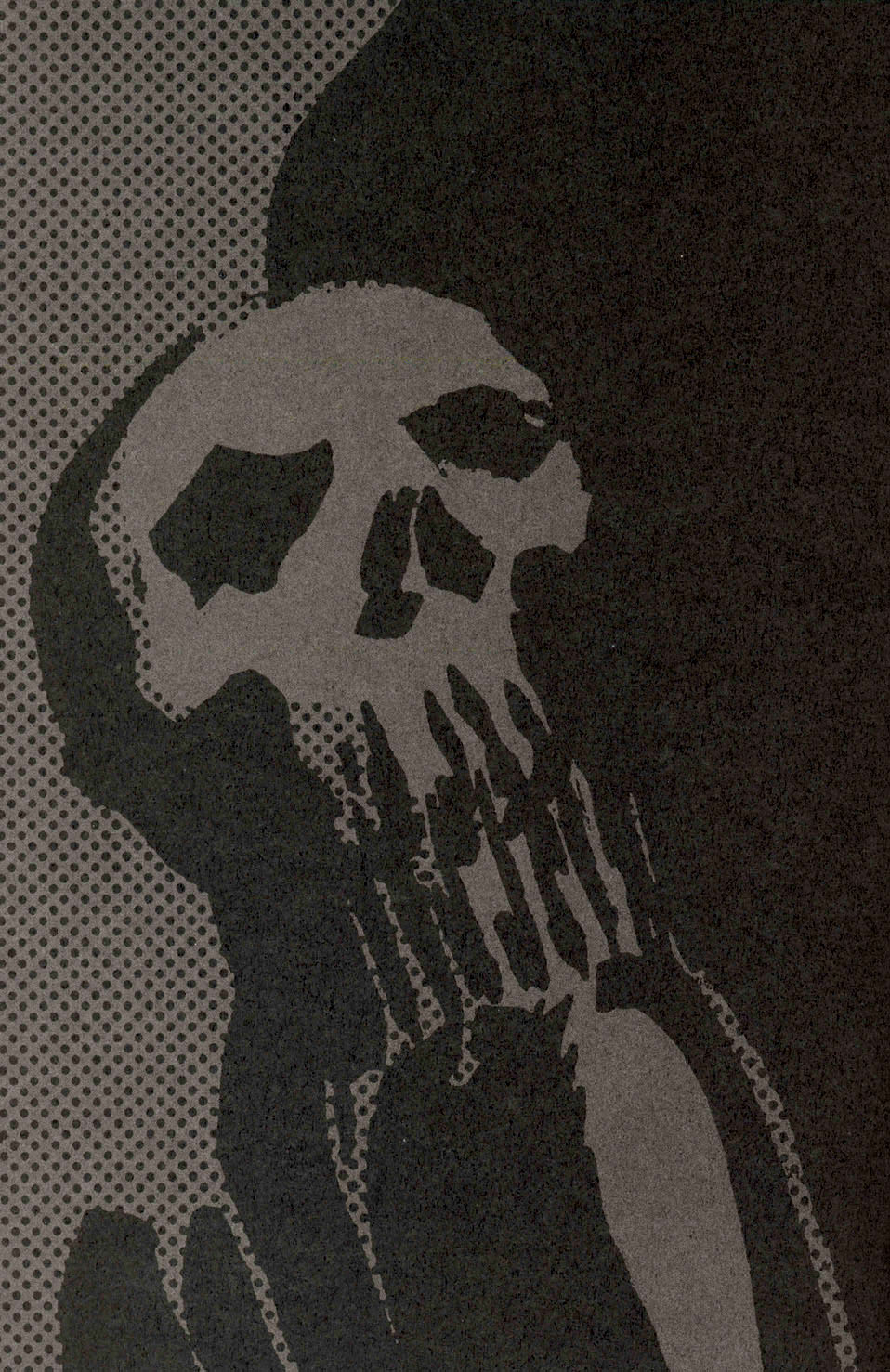 The Punisher Movie Special Full Page 2