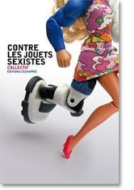 """Livre """"Contre les jouets sexistes"""""""