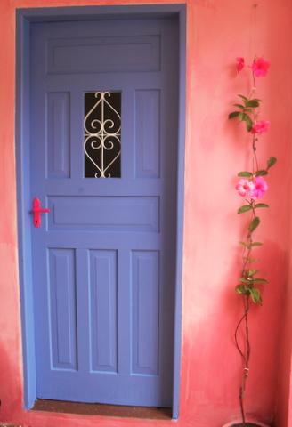 Querido Refgio  Blog de decorao Minha querida porta azul