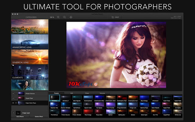 BrainFeverMedia Software Suite for Mac OS X Direct Download Link