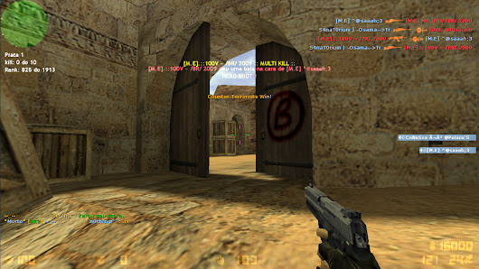 Download Counter-Strike PC