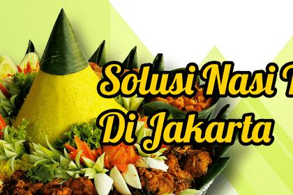 Jakarta Nasi Tumpeng Catering Nasi Tumpeng Terbaik di Jakarta