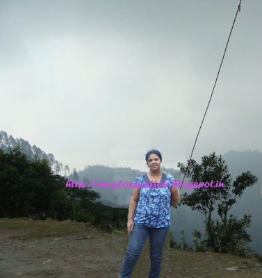 Dhanaulti -myglossyaffair.blogspot.in