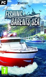 Fishing Barents Sea pc cover - Fishing Barents Sea Line and Net Ships Update v1.1.7.2-PLAZA