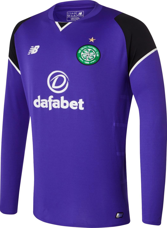 Image result for Celtic blue goalkeeper top