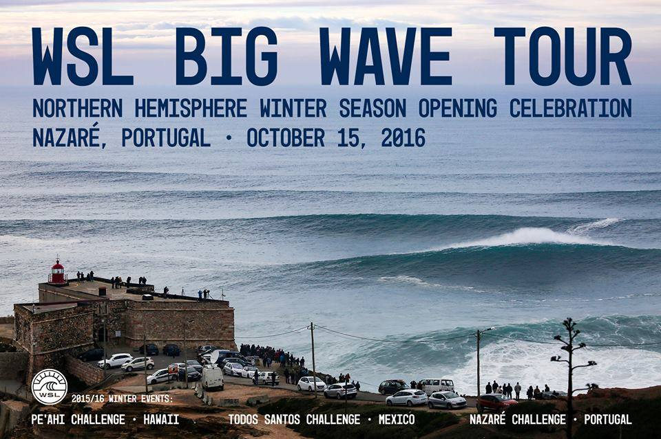 wsl big wave tour