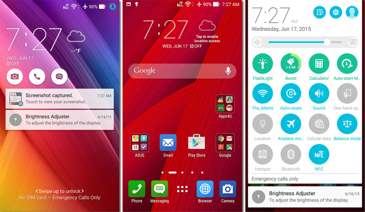 ROM][Updated]ASUS Zenfone Go For Symphony P6 MT6582 Kernel 3 10 54