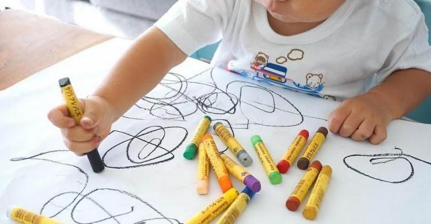 Detalles sobre la enseñanza de la educación inicial a distancia