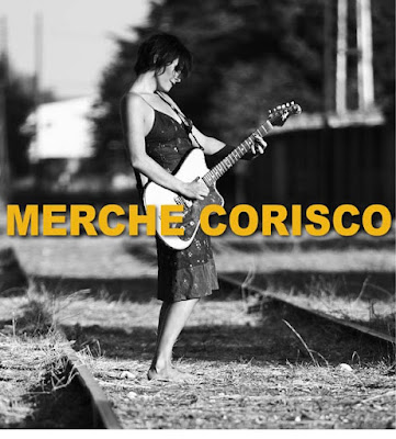 Merche Corisco Rock